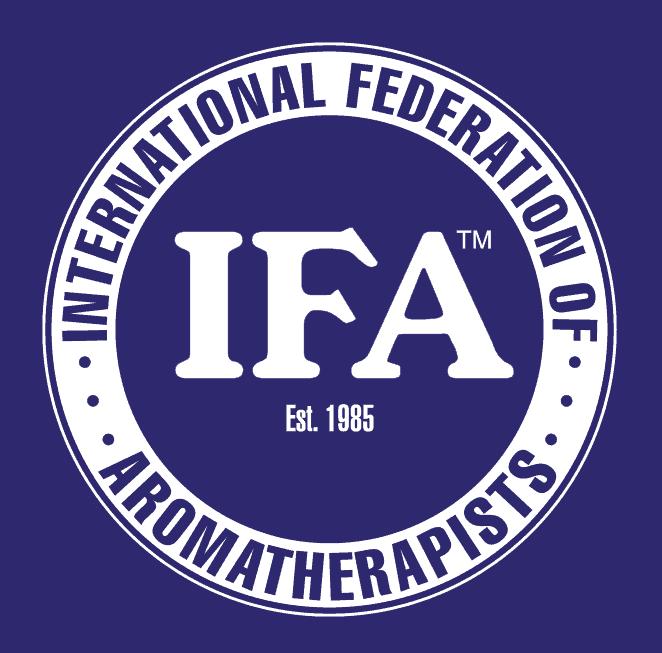 IFA Logo 1985 - no white back