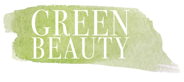 Green Beauty Logo