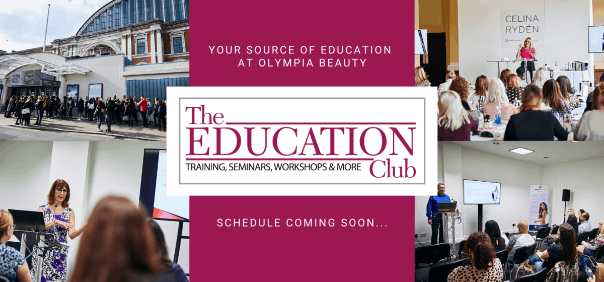 The Education Club Website Header-2