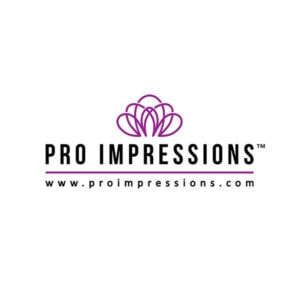 Pro Impressions_Logo-with-website_600