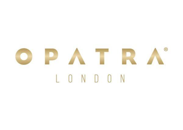Opatra London logo)