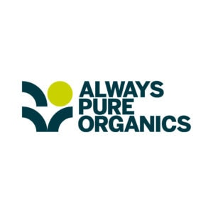 Always Pure Organics Logo 21