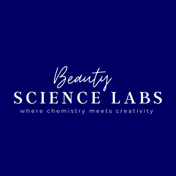 Beauty Science Labs Logo