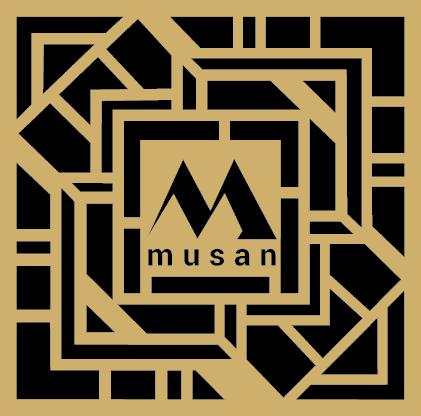 Musan Beauty Logo