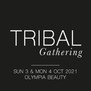 Tribal Gathering Logo