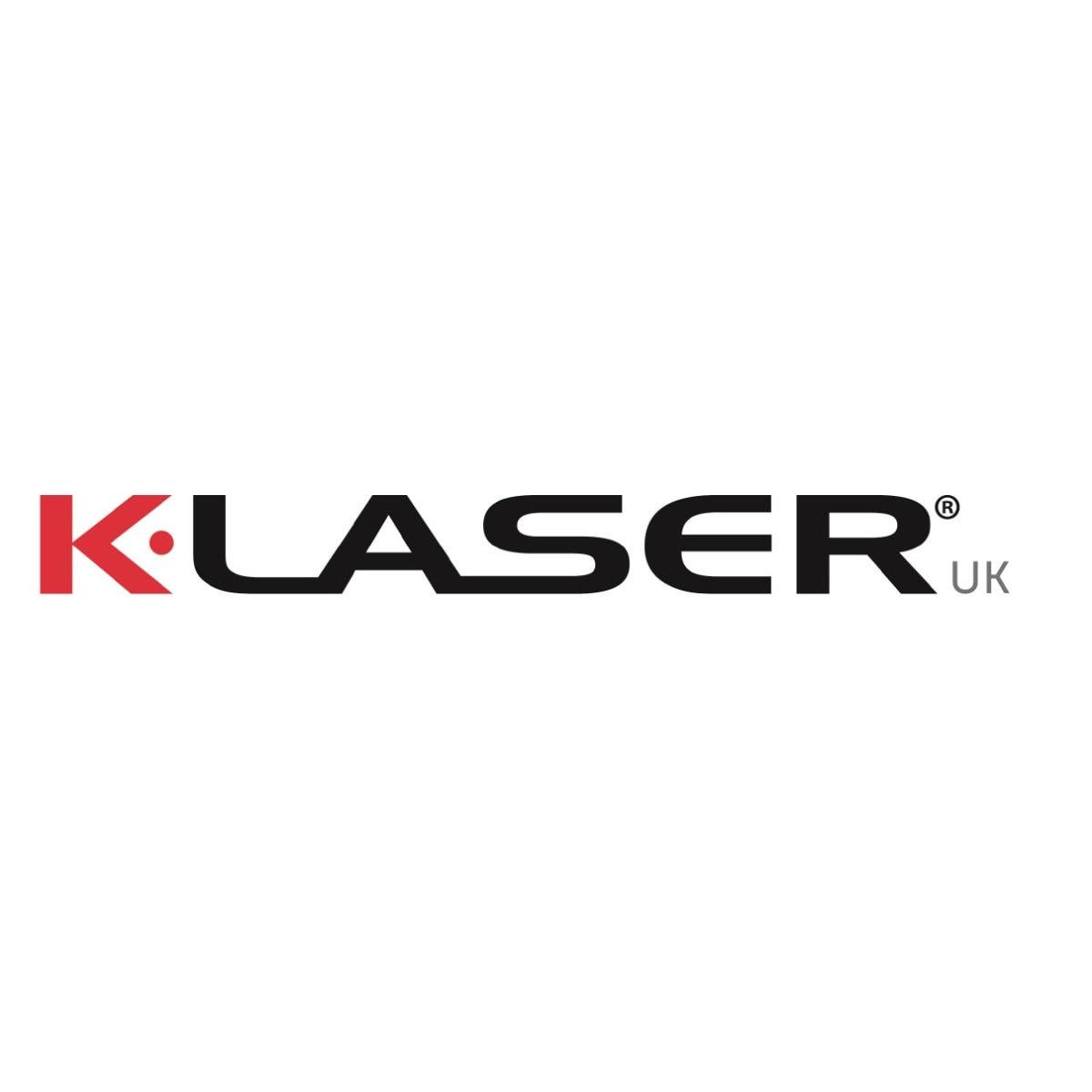 k laser uk logo sq