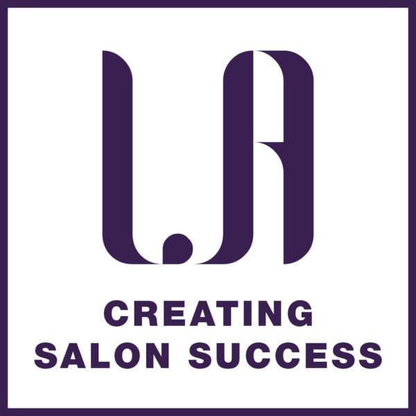 LA Logo - Creating Salon Success