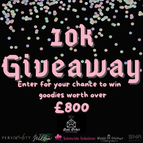 10k-Giveaway