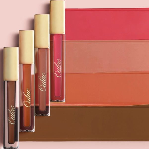 Colour-Lipgloss