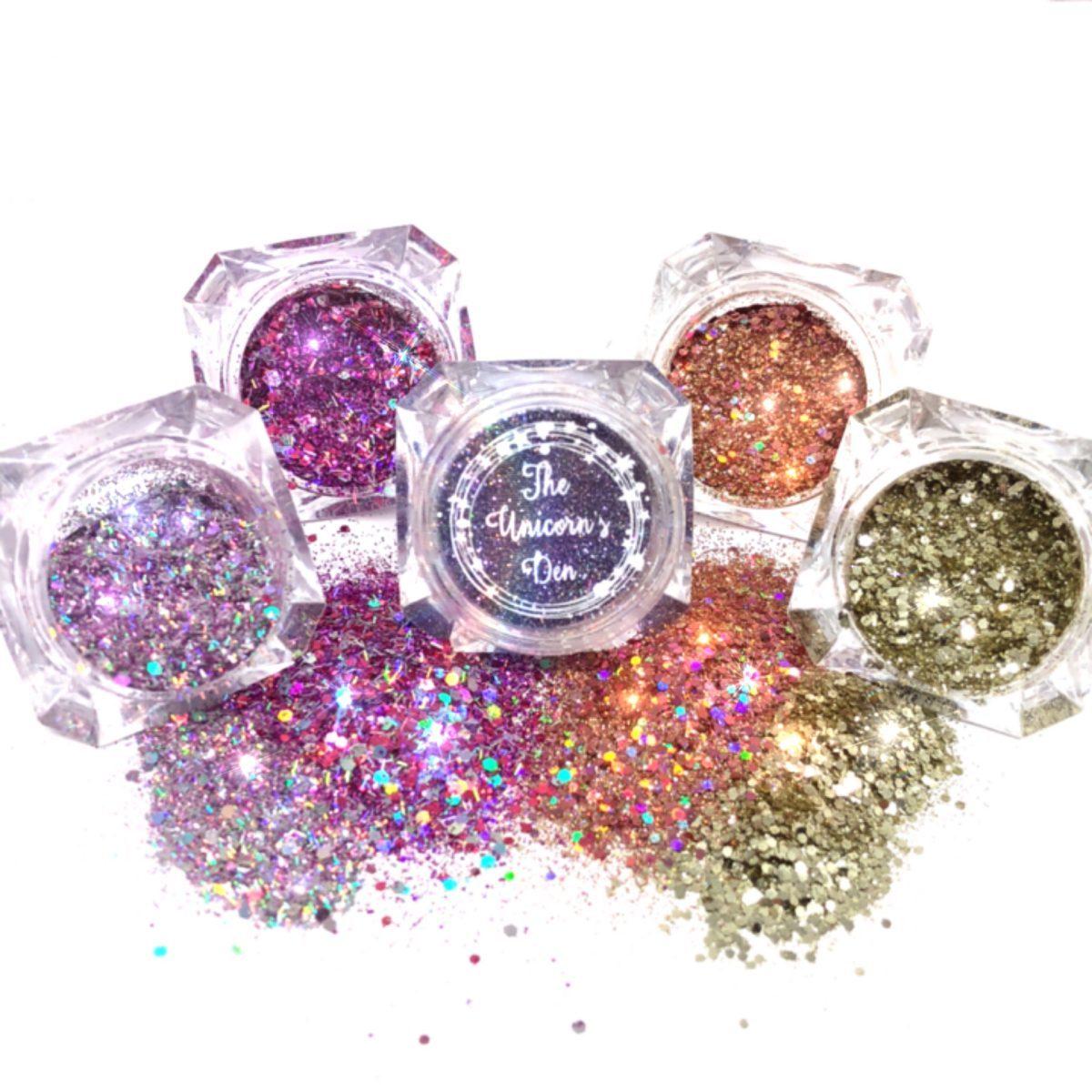 Glitter-stock-image