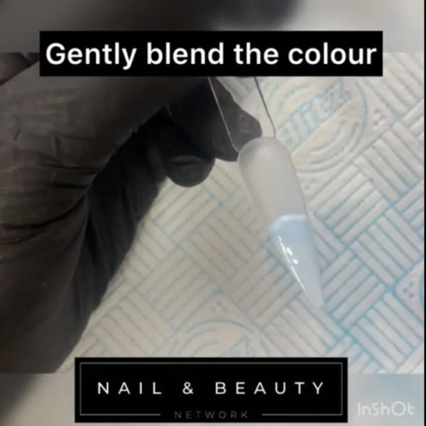 Nail and Beauty Network square video