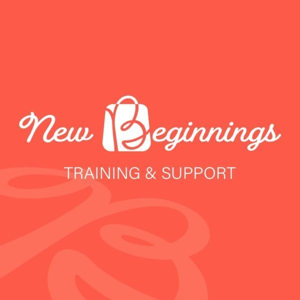 Shop Beautiful Free Training
