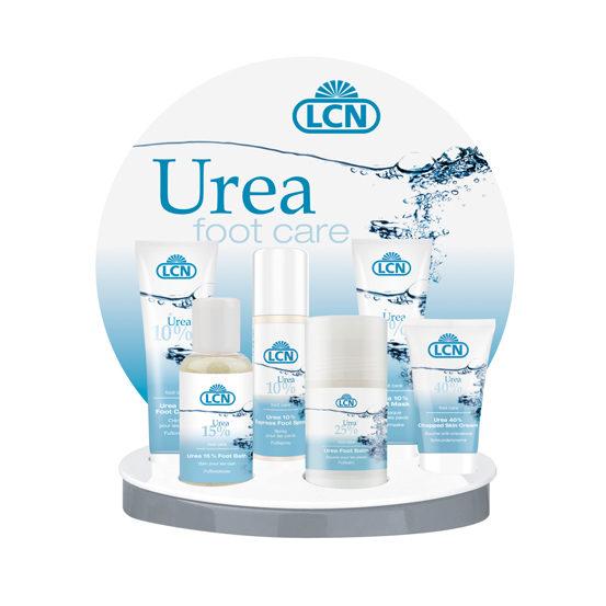 Urea-Display